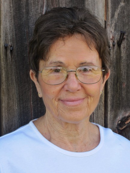 headshot Janet Abels