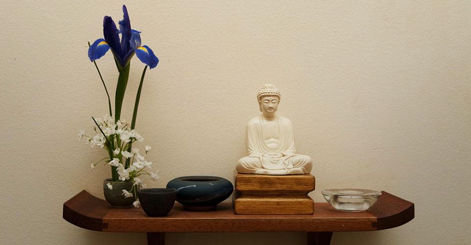 All-Day Meditation