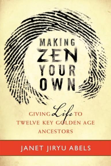 Making-Zen-Your-Own